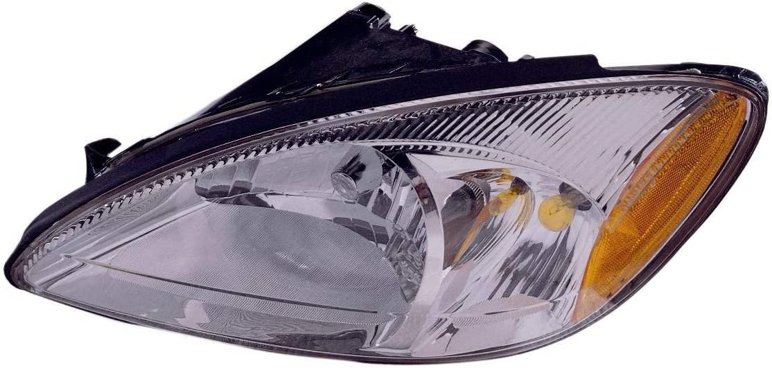 ACK Automotive For TTZD11Z8LDAS Ford 2021 model At the price of surprise Headlight Assembly R Taurus