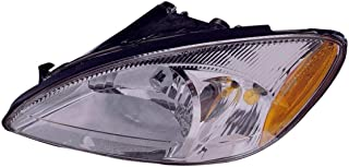 Best 2004 ford taurus headlight replacement Reviews