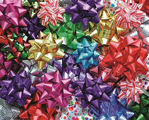 Presents! Presents! Presents! Jigsaw Puzzle (1000 Piece) by