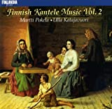 Finnish Kantele Vol. 2