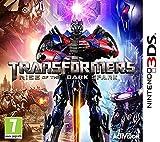 Transformers : the dark Spark [Edizione: Francia]