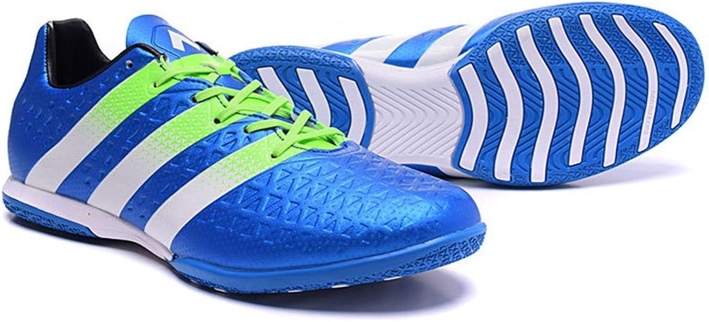 Msg3j8s Generic Herren Ace Ace Ace 16 3 Tf Royal Blau Fußball Fußball Stiefel B01IJN4KIM  Eigenschaften 9a2bb1