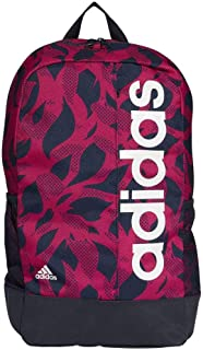 adidas Women's Shoulder Bag, Real Magenta/Legend Ink/White, (DJ2113)