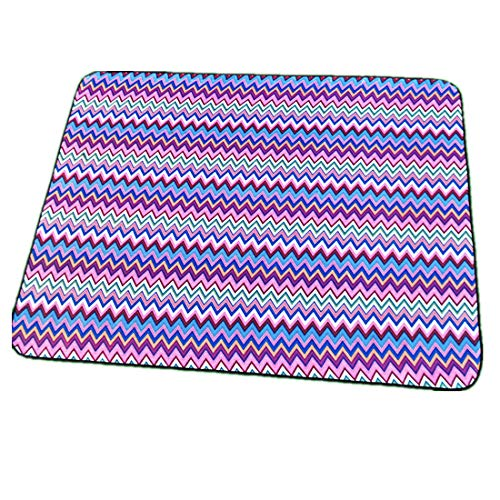 Sale!! ZDTXKJ Outdoor Picnic Blanket Water-Resistant Beach Blanket Thick Lawn mat Portable Picnic Cl...