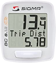 Sigma BC8.12 ATS Computer - white, one size