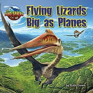 Flying Lizards Big As Planes (Dino-Sphere)