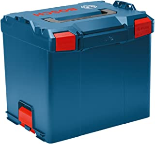 Bosch 1600A012G3 L-BOXX 手提箱,*藍,尺寸 374