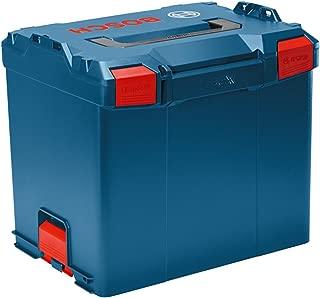 Bosch 1600A012G3 L-BOXX 手提箱,*蓝,尺寸 374