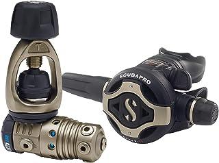 SCUBAPRO MK25T EVO/S620 X-Ti Dive Regulator System, INT, Black