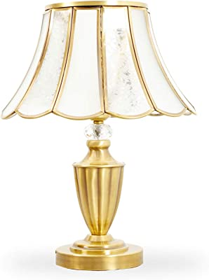Amazon.com: Tuls-62905 Table Lamp American Countryside ...