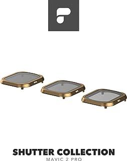 PolarPro Shutter Collection (ND4, ND8, ND16 Mavic 2 Filters) for DJI Mavic 2 Pro