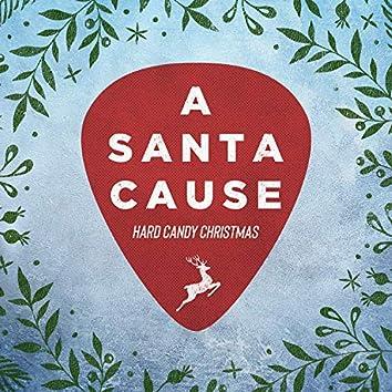 Hard Candy Christmas (feat. Carmen Brandy)
