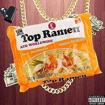 Top Ramen (feat. Hardtymez)