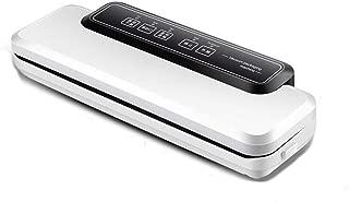 Vacuum Sealer Machine by,3-in-1 Automatic Food Sealer with 15 Reusable Vacuum Sealing Bags, Home Vacuum