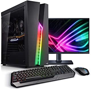 AMD Gaming Bundle 1.d) como 1b. Solo con 1000 GB SSD y disco duro adicional de 2000 GB.