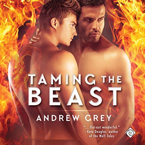 Taming the Beast audiobook cover art