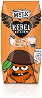 REBEL KITCHEN Orange Chocolate Coconut Milk Mylk, 200 ML