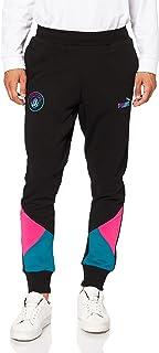 PUMA mens Mcfc Ftblculture Track Pants Pants