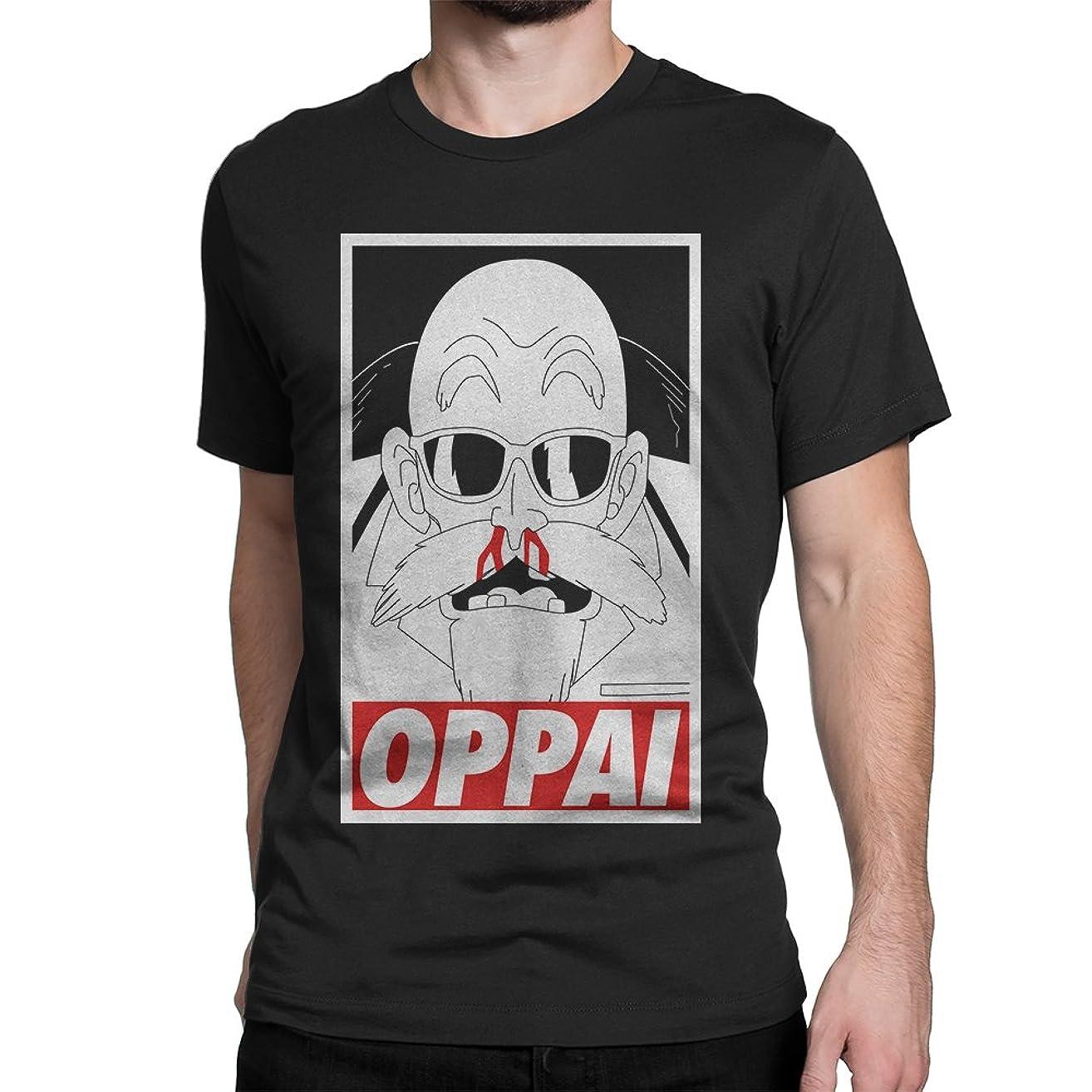 Oppai Muten Roshi T-Shirt