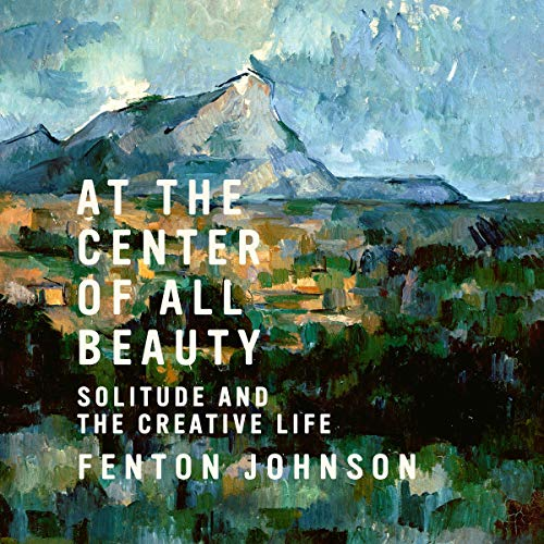 At the Center of All Beauty cover art