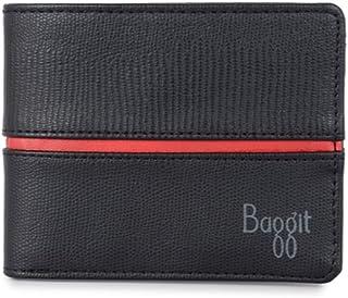 Baggit Black Men's Wallet (2098797)