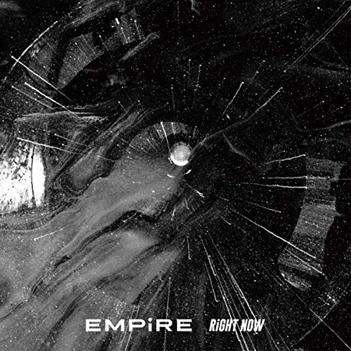 [Single]RiGHT NOW – EMPiRE[FLAC + MP3]