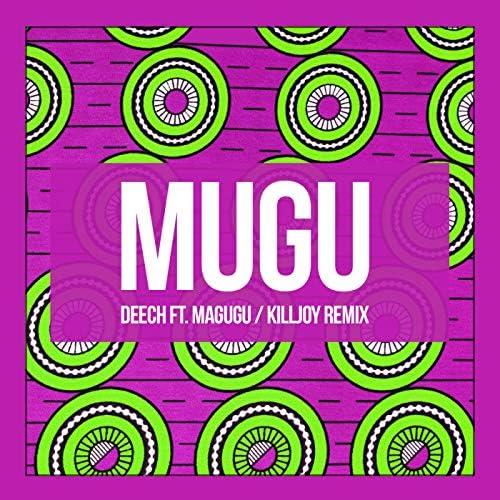 Deech feat. Magugu