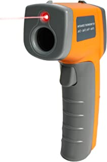 VViViD Infrared Digital Thermometer Gun with Laser Sight and LED Display Screen for Professional Vinyl Wraps