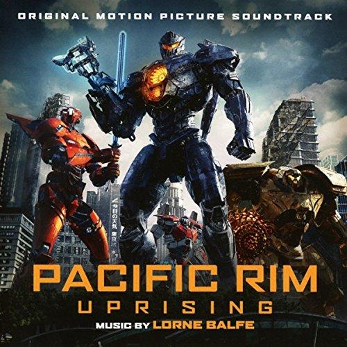 Lorne Balfe - Pacific Rim Uprising (Original