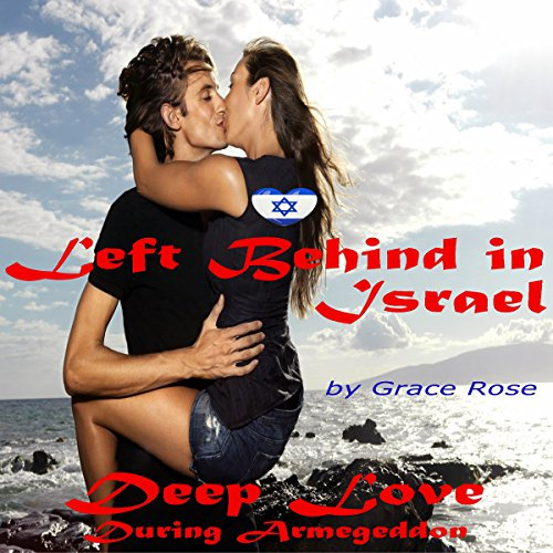 Deep Love During Armageddon Titelbild