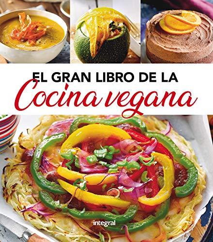 El gran libro de la cocina vegana (ALIMENTACION)