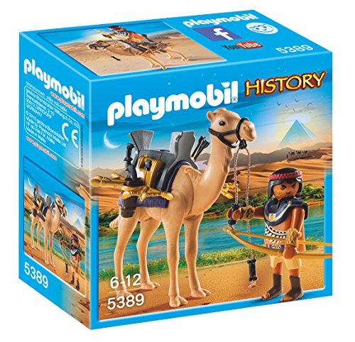 Playmobil Romanos y Egipcios Playmobil Playset, Miscelanea (5389)