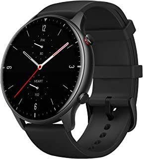 Amazfit GTR 2 smartwatch z funkcją połączenia Bluetooth, zegarek sportowy z 90 trybami sportowymi, Fitness Tracker z czujn...