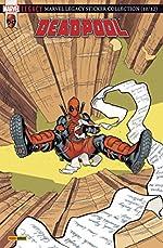 Marvel Legacy - Deadpool nº3 de Mike Hawthorne