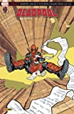 Marvel Legacy - Deadpool nº3