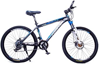 Best chinese full suspension mountain bike Reviews