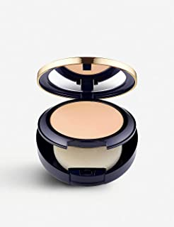 Estee Lauder Double Wear Stay-in-Place 3C2 Pebble Powder Makeup SPF 10