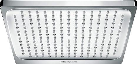 Overhead shower 240 1jet EcoSmart 9 l/min طاسة دشّ 240 إيكوسمارت (1jet EcoSmart) بنمط رشّ واحد 9 لتر/الدقيقة