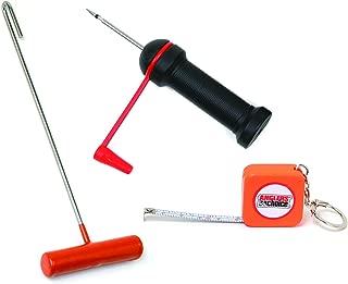 Angler's Choice FVHR-03 Venting Kit