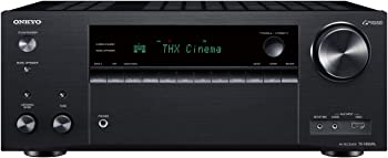Onkyo TX-NR696 7.2 Channel Network A/V Home Theater Receiver