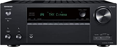 Onkyo TX-NR696 Home Smart Audio and Video Receiver