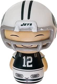 Funko Joe Namath [New York Jets] Mini Dorbz x NFL Micro Vinyl Figure (11630)
