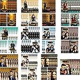 BONES ボーンズ 骨は語る シーズン 1、2、3、4、5、6、7、8、9、10、11、ファイナル [レンタル落ち] 全125巻セット [マーケットプレイスDVDセット商品] image