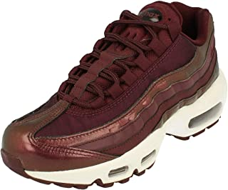 Nike Womens Air Max 95 Se Running Trainers Av7028 Sneakers Shoes 600