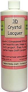 3d lacquer