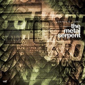 The Metal Serpent EP