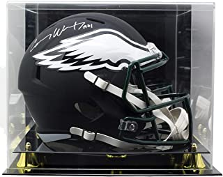 Best carson wentz signed football Reviews