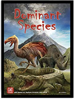 GMT Games Dominant Species
