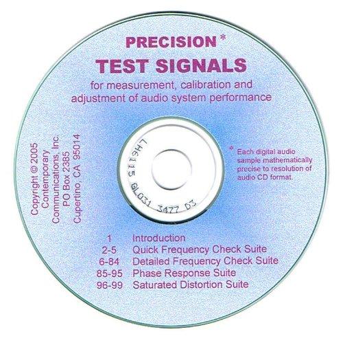 Precision Test Signals