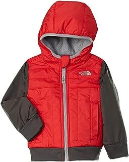 The North Face Boy`s Yukon Heatseeker Insulated Reversible Jacket